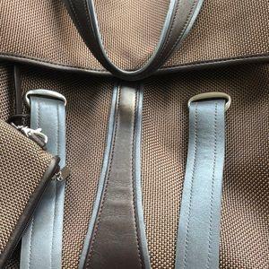 Tumi Bags - Tumi travel (briefcase/computer) bag. New